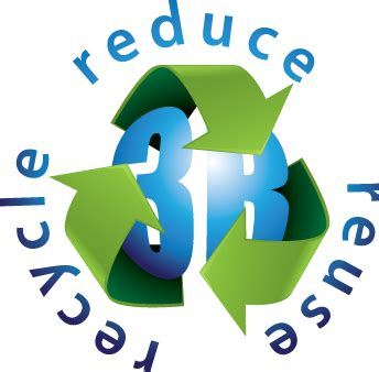 Reduce, Reuse, Recycle - Peace Corps