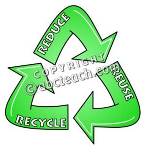 Recycling, Reducing, and Reusing Assignment Essays